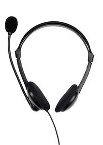 41820 - Multi Media Headset No Packaging