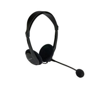 41820 - Multi Media Headset No Packaging Angled