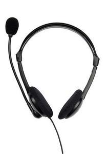 41820 - Multi Media Headset No Packaging