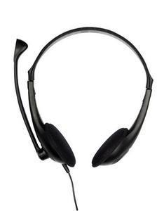 41822 - Multi Media Headset No Packaging Flat