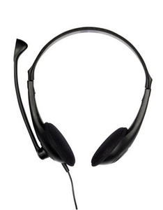 41822 - Multi Media Headset No Packaging Flat
