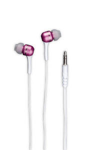41823 - Noise reduction ear phones No Packaging