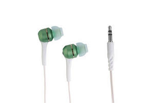 41824 - Noise reduction ear phones No Packaging Side
