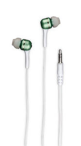 41824 - Noise reduction ear phones No Packaging