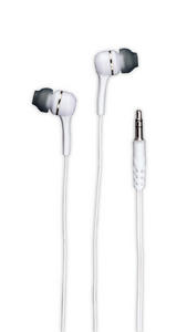 41825 - Noise reduction ear phones No Packaging