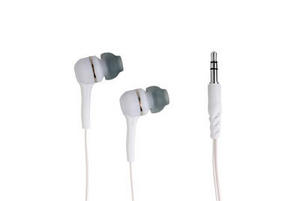 41825 - Noise reduction ear phones No Packaging Side