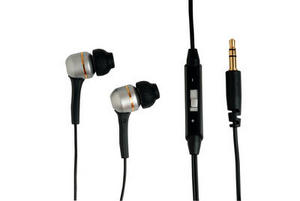 41826 - Noise reduction ear phones No Packaging Side