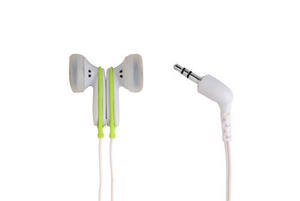 41829 - Quick Bind Ear phones  No Packaging Side