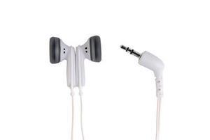 41830 - Quick Bind Ear phones  No Packaging Side