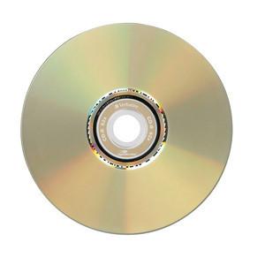 43441 CD-R LightScribe Global Disc Surface
