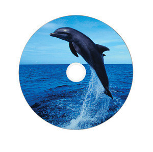 43447 DVD+R Thermal Global Disc Surface printed