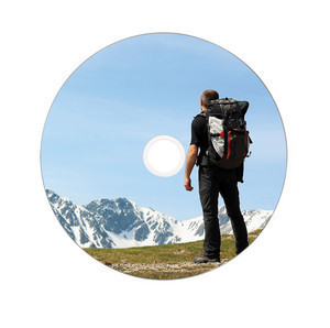 43512 DVD+R Global Disc Surface printed