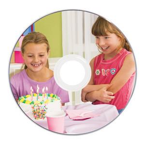 43640 DVD-RW 8cm Global Disc Surface printed