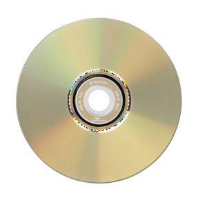 43659 CD-R LightScribe Global Disc Surface
