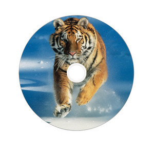 43669 BD-R Global Disc Surface printed