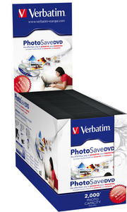 43702 - PhotoSave 25 pack