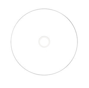 43723 BD-R DL Thermal Global Disc Surface