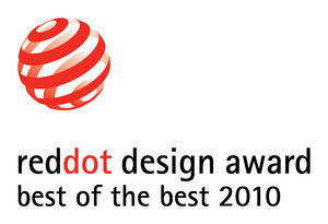 43902 Clip It Red Dot Award
