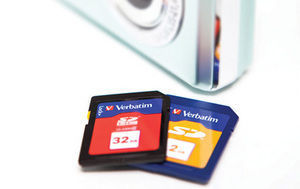 MemoryCards SD