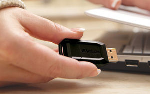 USB Secure Secure Data USB