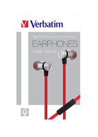 Zeer hoogwaardige geluidsisolerende oortelefoons
