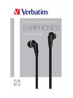 Leistungsstarke Ohrhörer