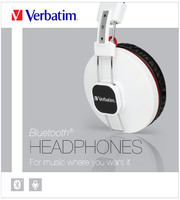 Bluetooth�  Headphones