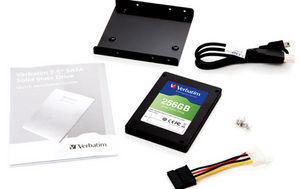 SSD SATA II UpgradeKit