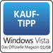 47502 Windows Vista Kauftipp Logo