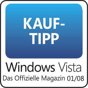 47505 Windows Vista Kauftipp Logo