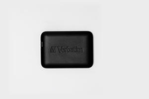 Verbatim Pocket Hard Drive USB 2.0 - Back