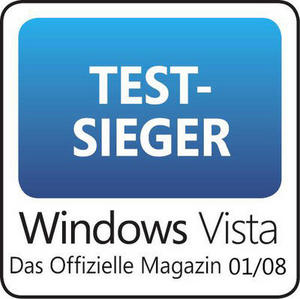 47551 Windows Vista Logo