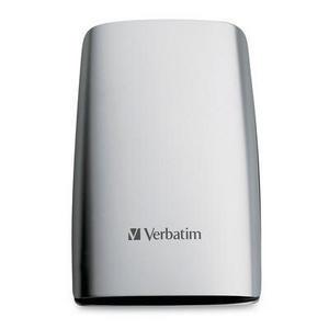 2 5 Portable Hard Drive Usb 2 0 160gb Verbatim Europe Data