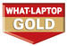 47567 What Laptop Portable HDD Test Winner Logo - July 09