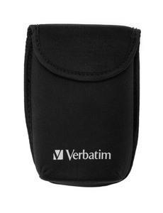47572 - Global No Packaging Carry Pouch Flat