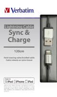 Apple Sync and Charge Cables