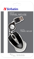 Go Mini Optical Travel Mouse
