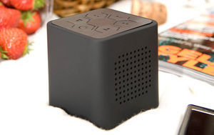 Accessories - Audio Cube