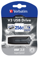 V3 USB pogon 256 GB