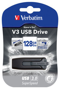 V3 USB pogon 128 GB
