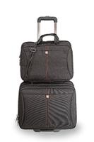 Frankfurt— сумка на колесах для ноутбуков с диагональю 15,6дюйма