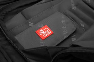 49855 No Packaging RFID Pocket