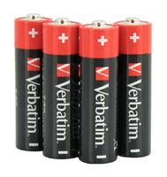 Alkalické baterie AA