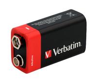 Batterie alcaline da 9 V