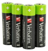 AA vrhunske punjive baterije