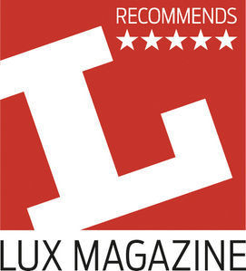 52230 MR16 Lux recommends 5 star award