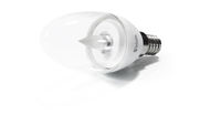 Flamme LED Verbatim VxRGB Natural Vision E14 2,5�W