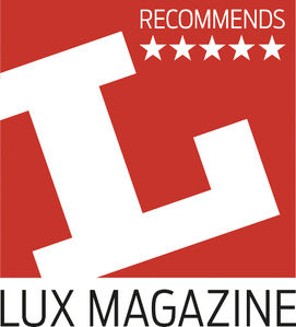 LUX Magazine 5* recommended