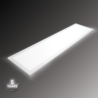 Verbatim LED Panel 40W 3000K 3800lm 1250x312mm PRISM