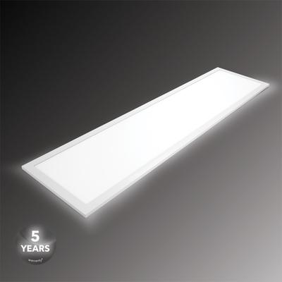 Verbatim LED Panel 40W 3000K 3800lm 1250x312mm PRISM